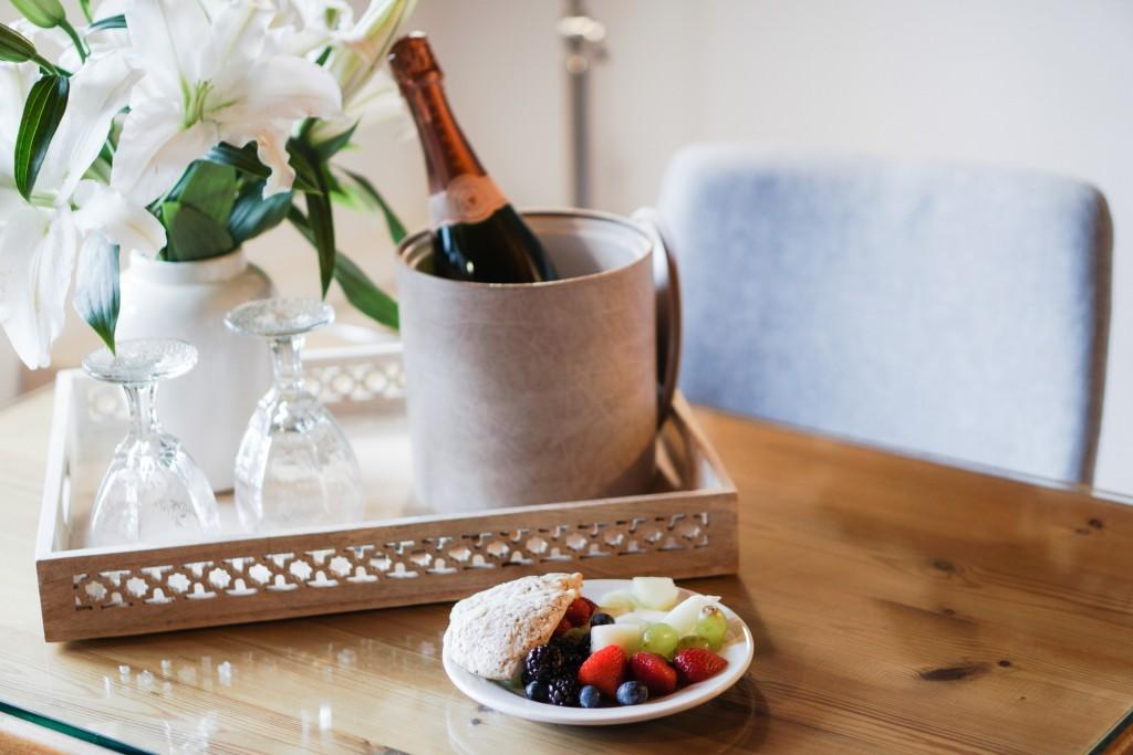 Un bon champagne, comment le reconnaître ?