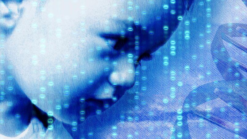 Test de paternité : l'offre sur Internet